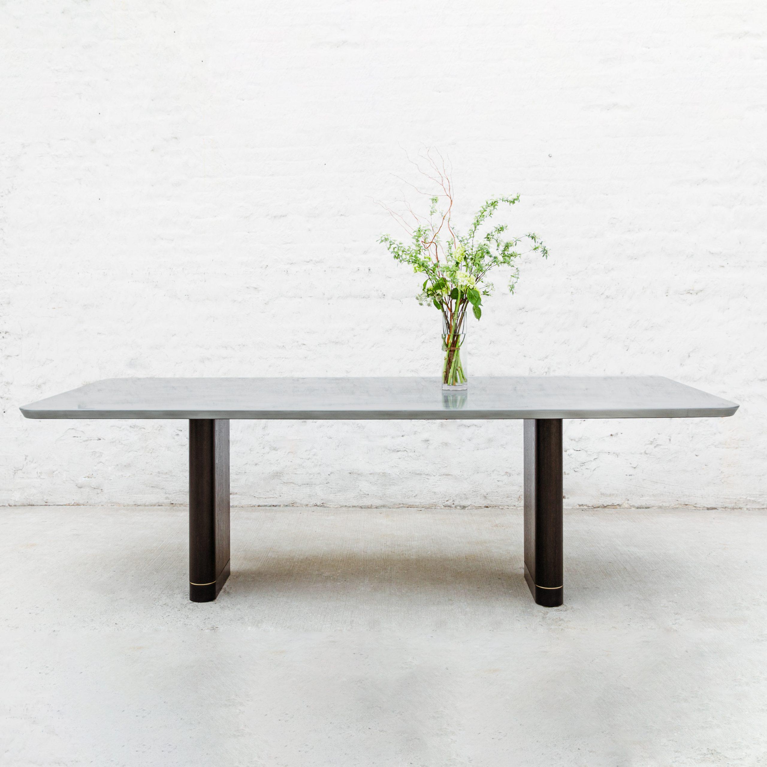 Jasper Dining Table Wud Furniture