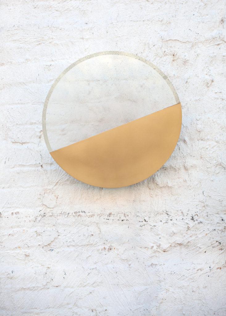 Stella Moon Sconce