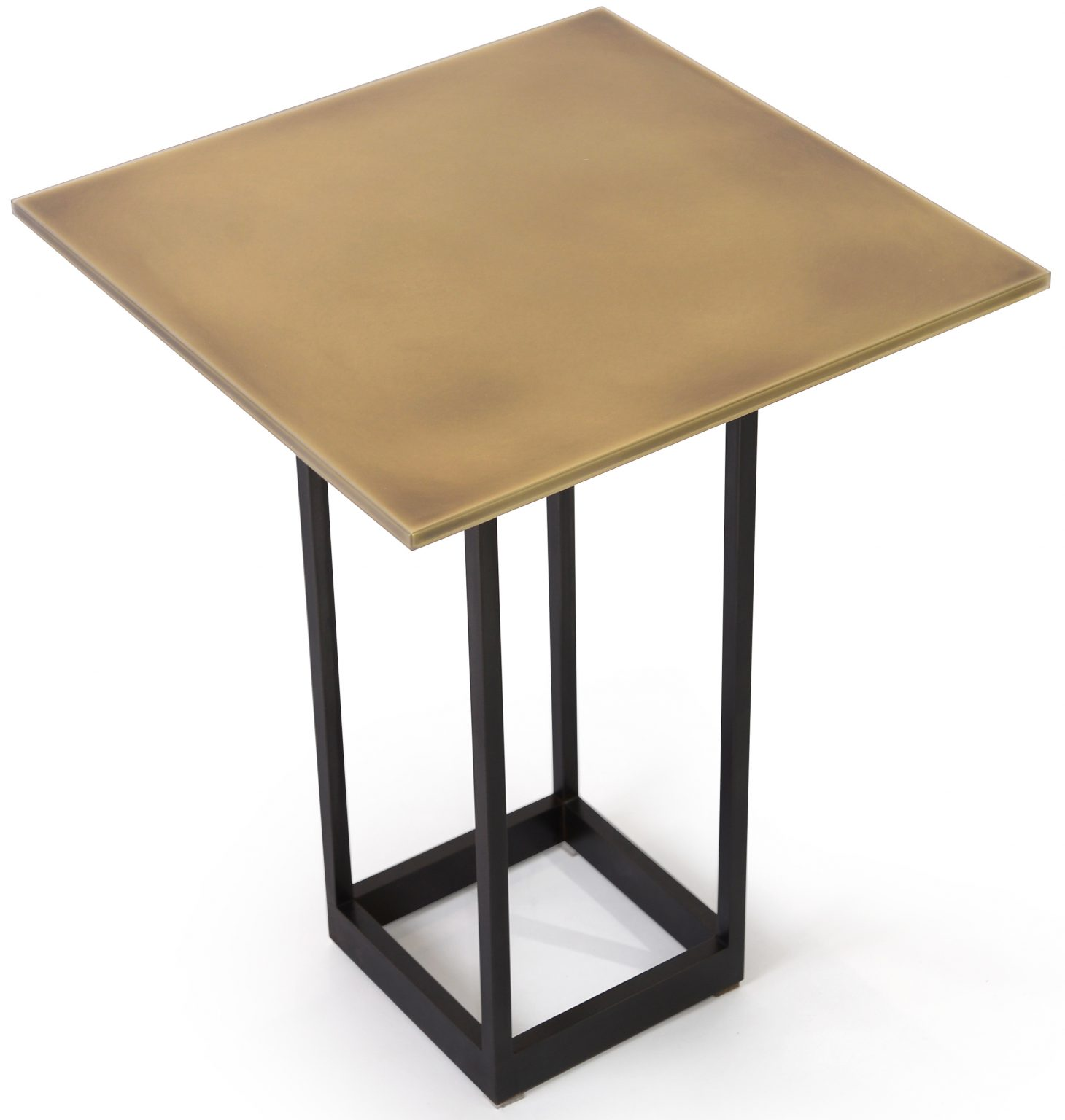 Gotham End Table