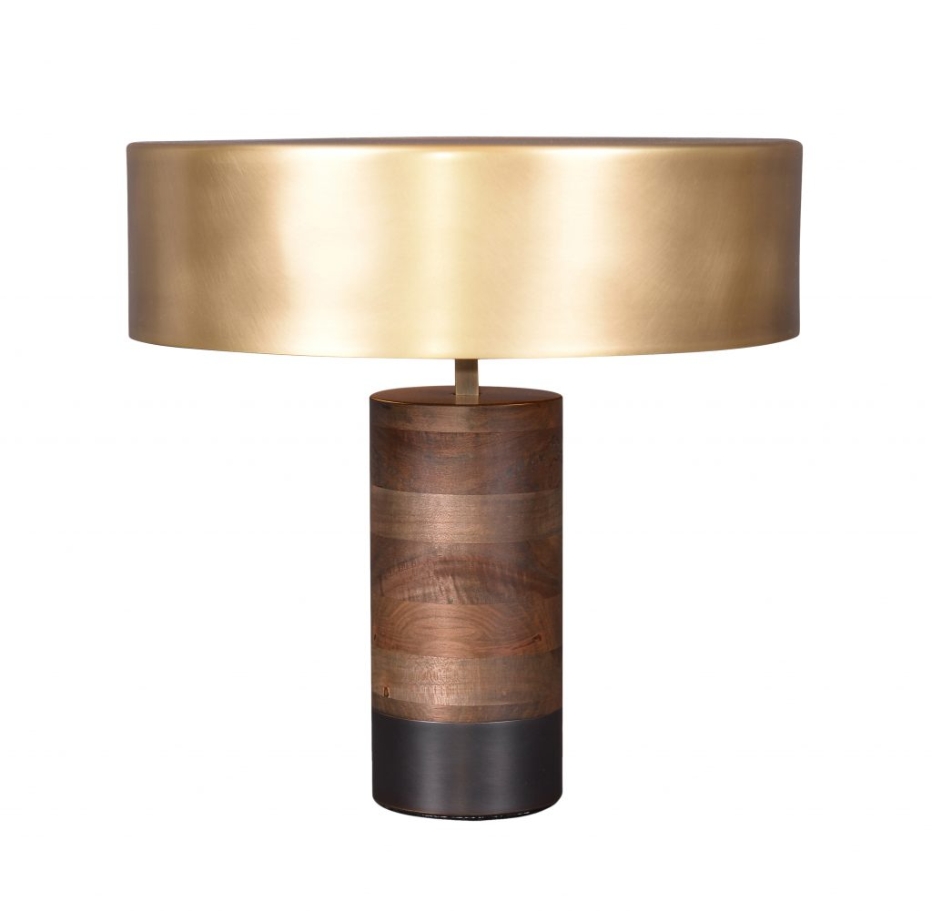 Gotham Lamp