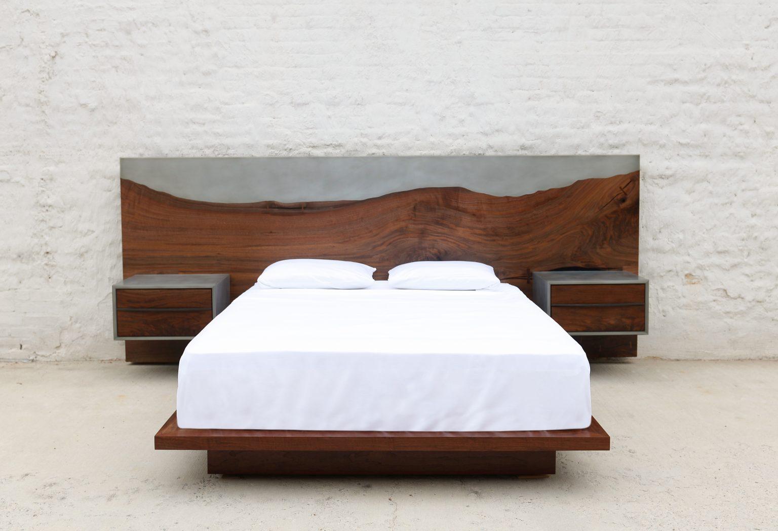 Nola Bed