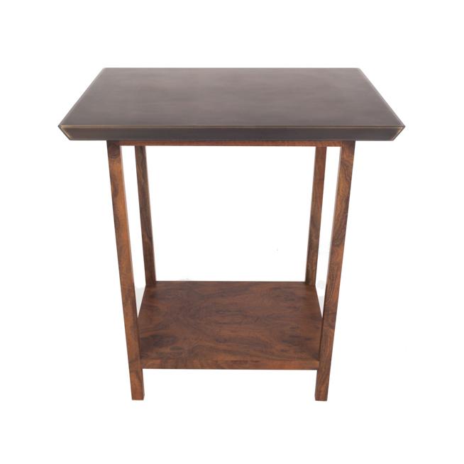 Monroe End Table