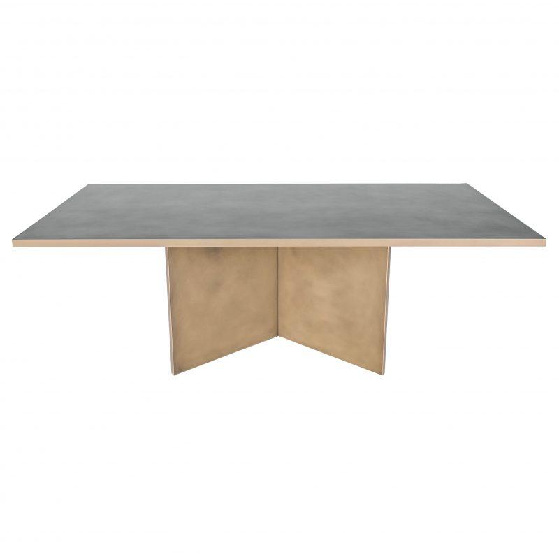 Rectangular Vega Dining Table