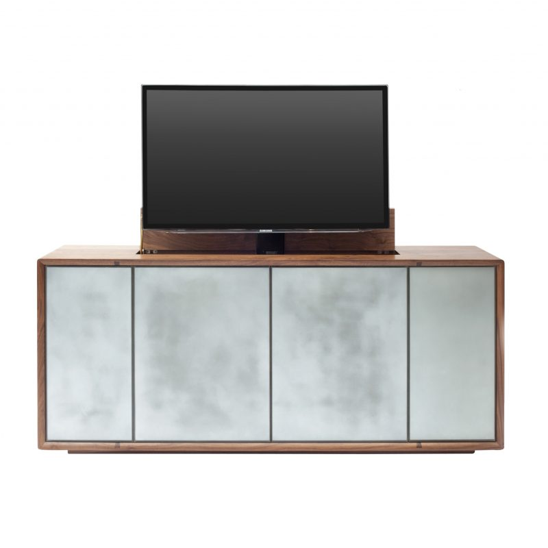 Sterling TV Lift Cabinet