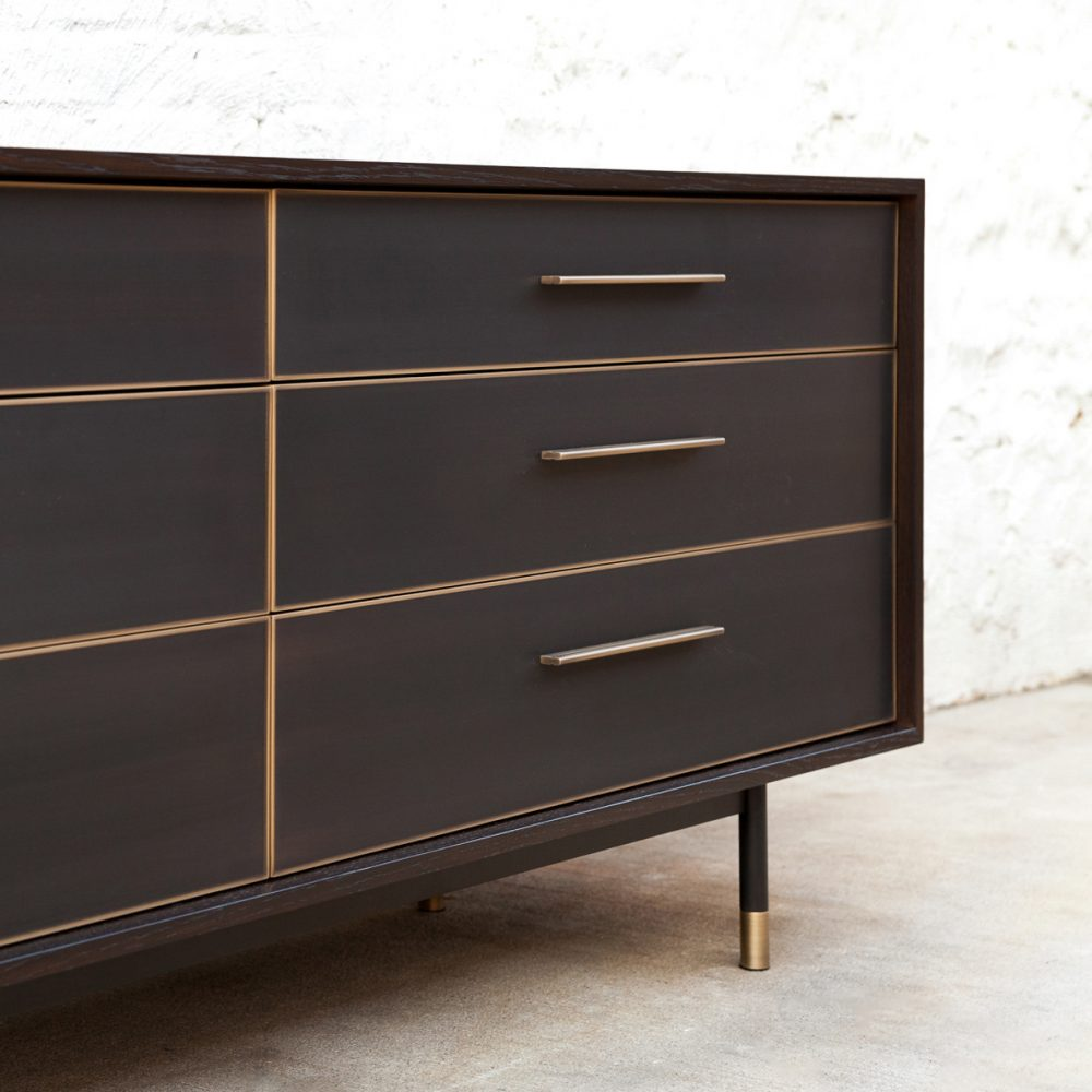 Dressers + Beds