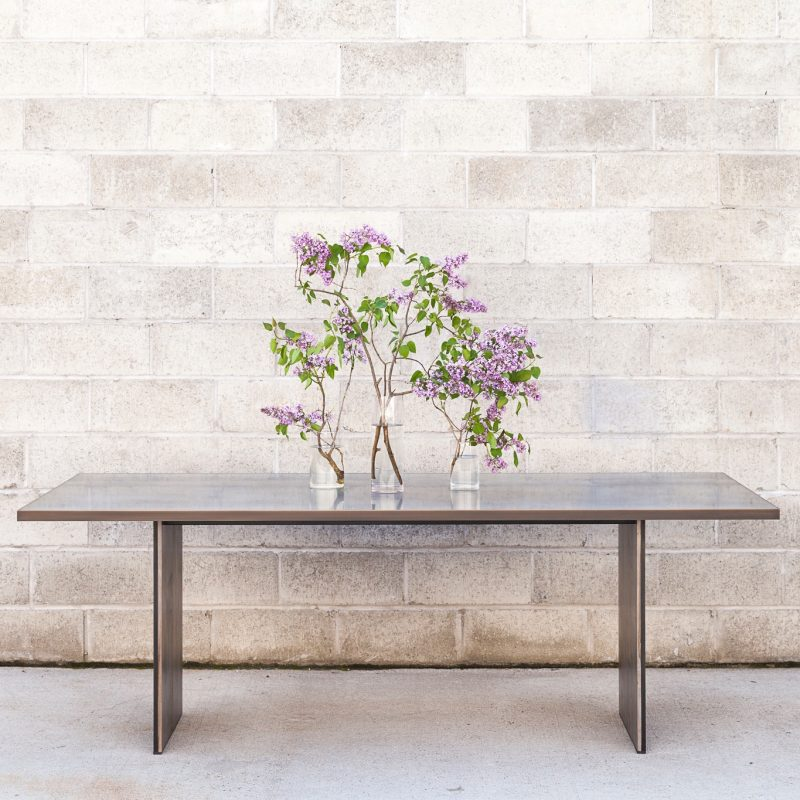 Custom Bergen Dining Table