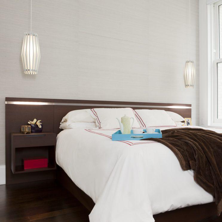 Flatiron Bed